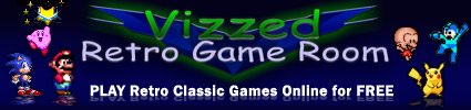 VIZZED: Play Retro Classic Games roms Online Free - , Vizzed Board, - Systems include Nintendo, Sega, Atari, N64, etc - also 1000s of Rom Hacks!