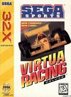 Virtua Racing Deluxe Boxart