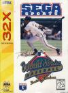 World Series Baseball Starring Deion Sanders