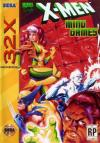 Play <b>X-Men - Mind Games (prototype)</b> Online