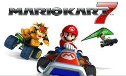 Mario Kart 7 OST Soundtrack - Mario Kart 7 OST Soundtrack