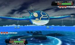 Pokemon Omega Ruby Screenshot 1