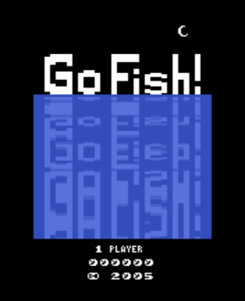 Play go fish extended 2007 02 20 online a2600 game rom for Play go fish online