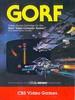 Gorf Boxart