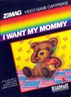 I Want My Mommy Boxart