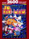 Jr. Pac-Man Boxart