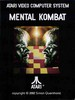 Mental Kombat Box Art Front