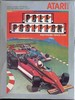 Pole Position Box Art Front