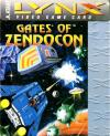 Gates of Zendocon, The