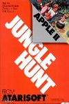 Jungle Hunt Boxart