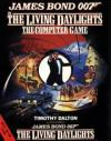 007 - The Living Daylights