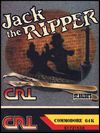 Jack the Ripper Box Art Front