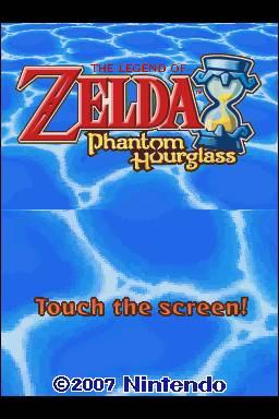 zelda phantom hourglass rom download