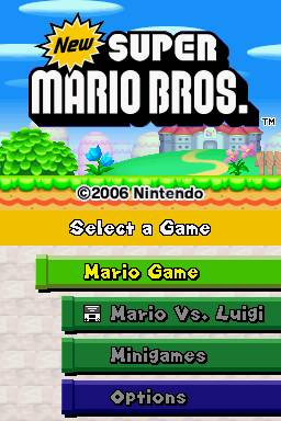 New Super Mario Bros Ds Game Ds User Reviewsnew Super