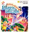 Esper Dream (english translation)