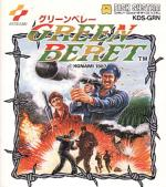 Play <b>Green Beret</b> Online