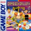 Gameboy Gallery Boxart