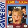 Home Alone Box Art Front