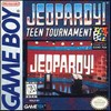 Jeopardy! - Teen Tournament