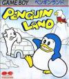 Penguin Land Box Art Front