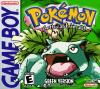 Pokemon Green (Pirate Version)