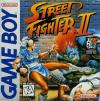 Street Fighter II Boxart