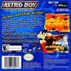 Astro Boy - Omega Factor Box Art Back