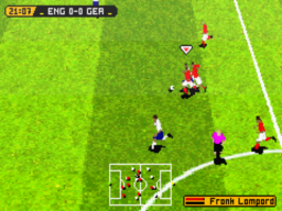 2006 FIFA World Cup - Germany 2006 Screenshot 2