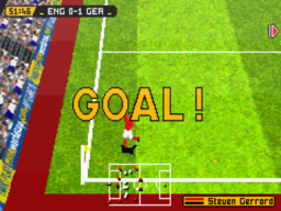 2006 FIFA World Cup - Germany 2006 Screenshot 3