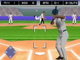 2K Sports - Major League Baseball 2K7 Screenshot 3