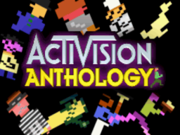 Activision Anthology Title Screen