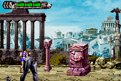 Altered Beast - Guardian of the Realms Screenshot 2