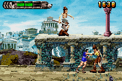 Altered Beast - Guardian of the Realms Screenshot 3