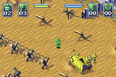 Army Men - Operation Green Screenshot 1