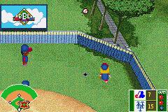 play backyard baseball online gba game rom game boy advance