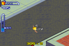 Backyard Skateboarding Screenshot 3