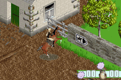 Barbie Horse Adventures Screenshot 2