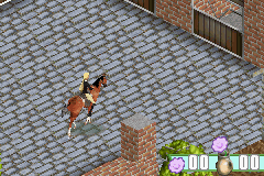 Barbie Horse Adventures Screenshot 3