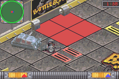BattleBots - Design & Destroy Screenshot 2