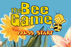 Bee Game, The