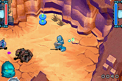 Bionicle Heroes Screenshot 3