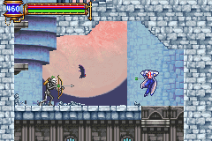 Castlevania - Aria of Sorrow Screenshot 3