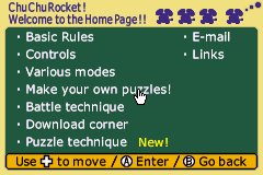 ChuChu Rocket! Screenshot 3