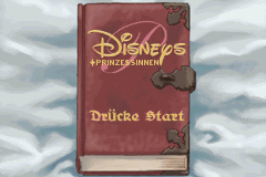 Disneys Prinzessinnen