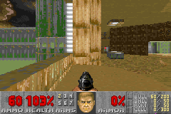 Doom II Screenshot 2