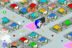 Doraemon - Dokodemo Walker Screenshot 3