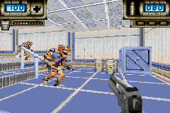 Duke Nukem Advance Screenshot 2