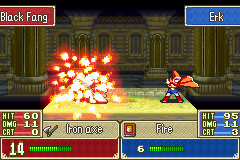 Fire Emblem Screenshot 3