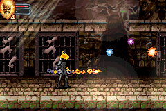 Ghost Rider Screenshot 1