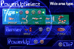 Gradius Galaxies Screenshot 3